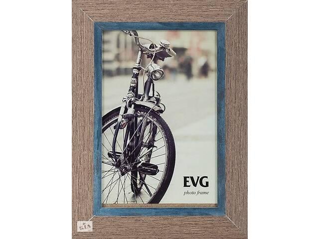 Фоторамка Evg Deco 15х20 см, темное дерево- объявление о продаже  в Києві