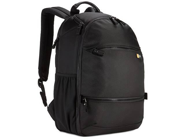 Рюкзак для фотокамеры Case Logic черный 25 л- объявление о продаже  в Киеве