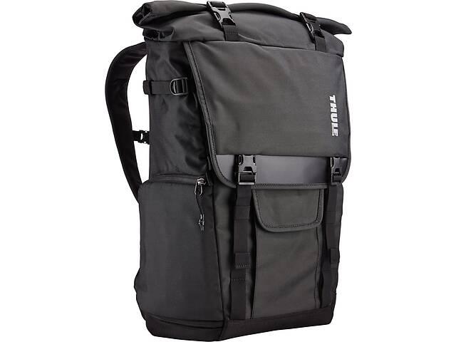 Рюкзак Thule Covert DSLR Rolltop Backpack () ThlTH 3201963- объявление о продаже  в Киеве
