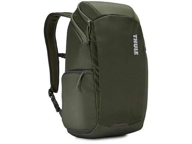 купить бу Рюкзак Thule EnRoute Camera Backpack 20L (Dark Forest) () ThlTH 3203903 в Києві