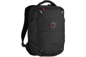 Рюкзак Wenger TechPack для фототехнки, 12 л черный