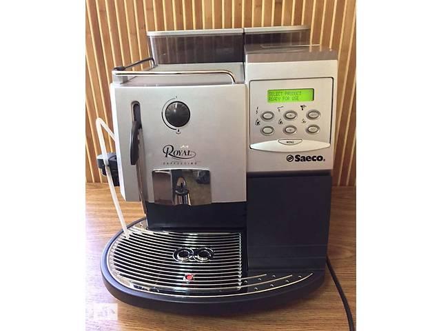 Saeco Royal Cappuccino Redesign- объявление о продаже  в Виннице