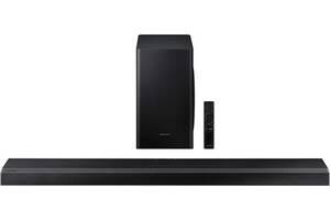 """Саундбар Samsung HW-Q70T 3.1.2-Channel 330W 6.5"""" Subwoofer (HW-Q70T/RU)"""