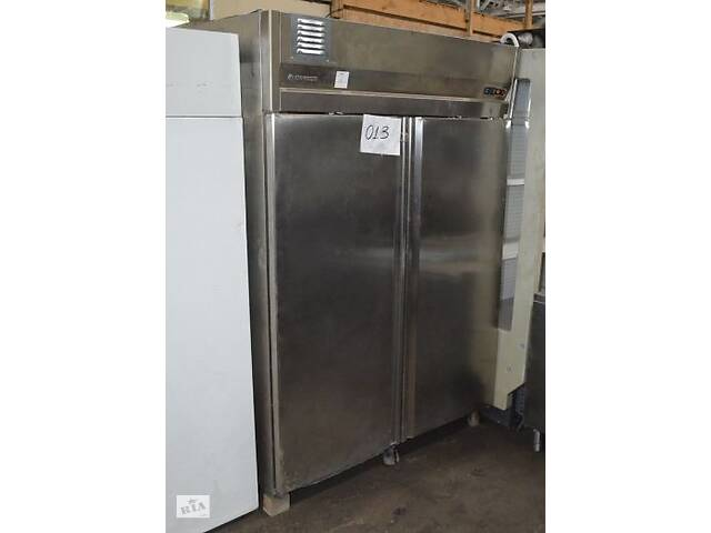 продам Шкаф морозильный б/у двухдверный  CORECO ACG-1002  бу в Киеве