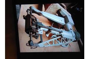 Швейная машина рукавная