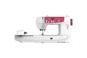 Швейная машина Minerva MC550W
