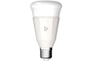 Смарт-лампа Tronsmart TB01 Smart Wi-Fi RGB LED Light Bulb (77681)