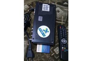 Спутниковый ресивер для Xtra tv в отличном состоянии высылаю по вашей просьбе