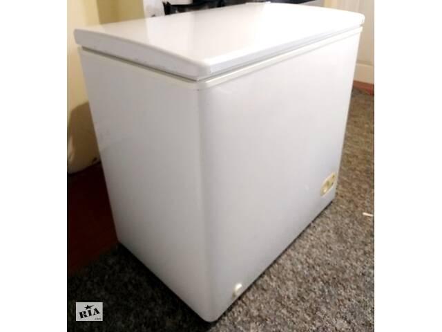 продам Срочно продам морозильную камеру ALPARI в рабочем состоянии! бу в Ужгороде