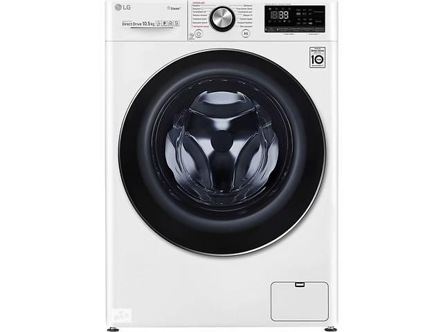 Стиральная машина полногабаритная LG F4V9RW9W- объявление о продаже  в Киеве
