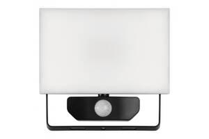 Світлодіодний прожектор EMOS ZS2921 LED TAMBO 20W 1600Лм 4000К PIR IP54