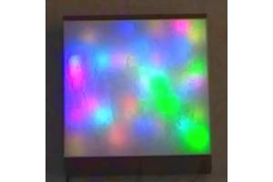 Светодиодная панель - светомузыка