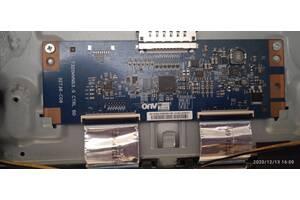 T-con t320hvn03.0 телевізор ue32f5020ak