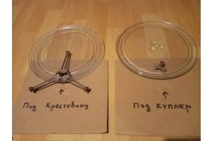 Тарелки для микроволновки.
