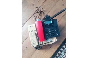 Телефон бездротовий
