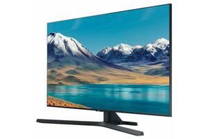 """Телевiзор 50"""" LED 4K Samsung UE50TU8500UXUA Black"""