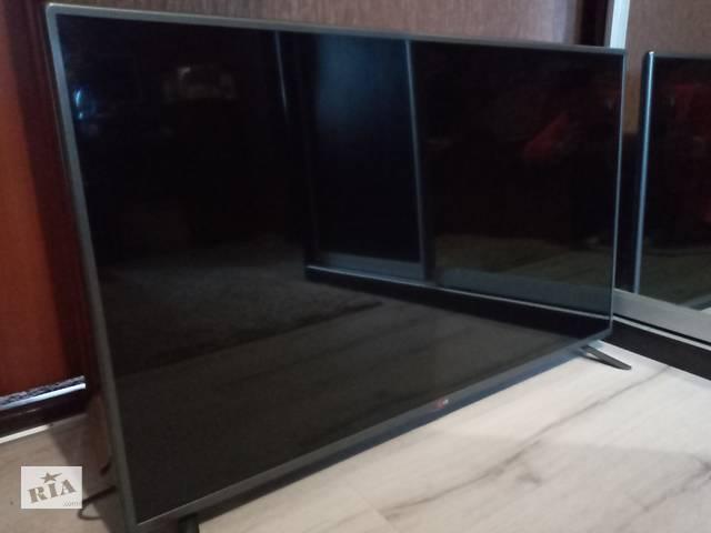Телевізор LG47- объявление о продаже  в Луцке