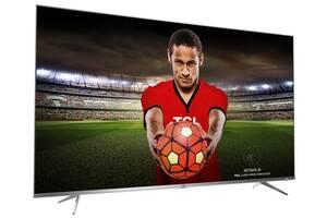 Телевизор 4K Smart TV