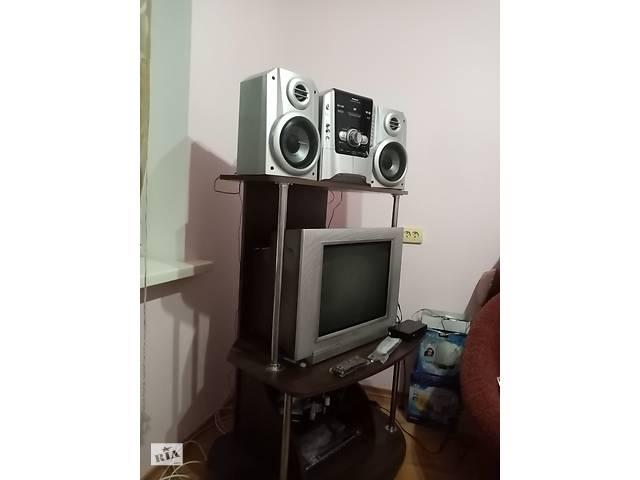 купить бу телевизор Филипс 21дюйм в Виннице