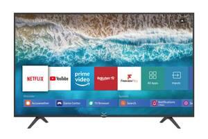 "Телевизор Hisense 43"" 4K Smart TV (H43B7100)"