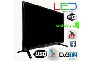 Телевизор Led backlight TV L50 Т2 Android Smart TV SKL11-227918