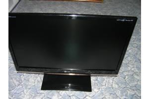 """телевизор LG FLATRON 24"""" с функцией монитора"""