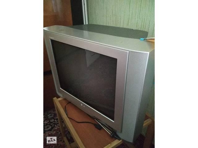 продам Телевизор LG FLATRON бу в Токмаке