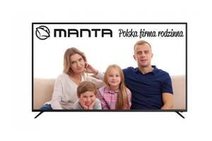 Телевизор MANTA 65LUA79M