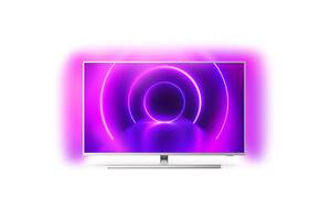 Телевизор Philips 50PUS8535/12 (PPI 2100, Android TV, 4K UHD Smart TV,  DVB-С/T2/S2, 20 Вт )