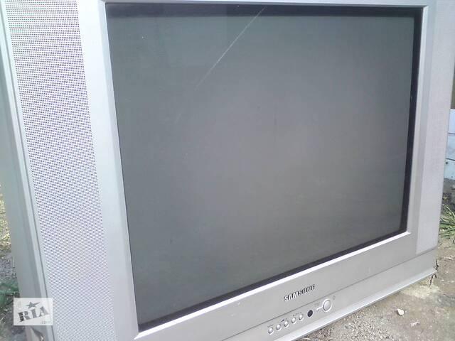 """продам телевизор самсунг 29"""" бу в Пологах"""