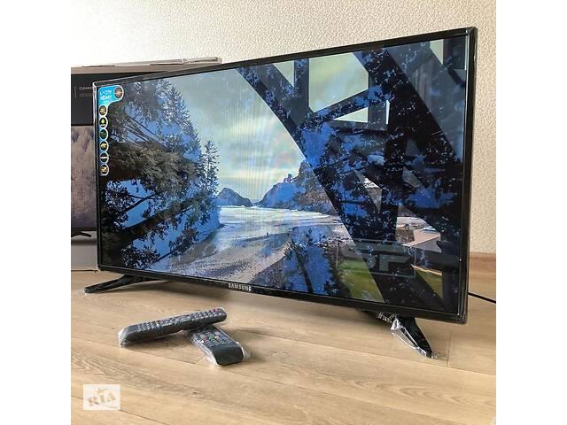 """Телевизор Samsung 50"""" сo SmartTV T2 WiFi 4К (В нал. все диагонали)- объявление о продаже  в Киеве"""