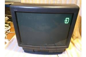 Телевизор SONY KV-M2180K б/у не рабочий на запчасти.