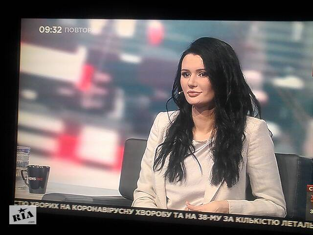 "бу Телевизор SONY тринитрон 14"" с видио плеером  в Украине"