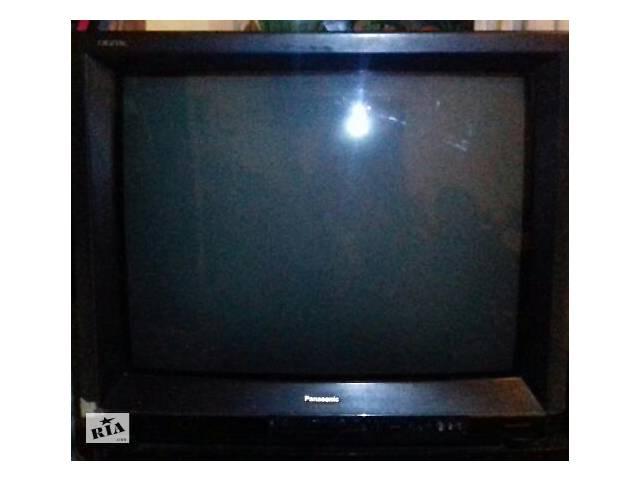 Телевизор - объявление о продаже  в Ямполе