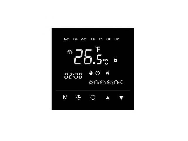 продам Терморегулятор ProfiTherm WiFi Onyx Black (000019878) бу в Києві