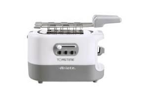 Тостер ARIETE 0159 white