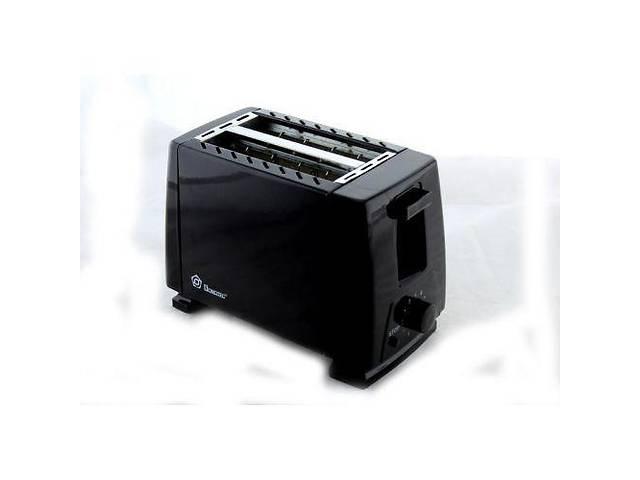 купить бу Тостер Domotec MS-3230 Черный  (3760_sp) в Киеве