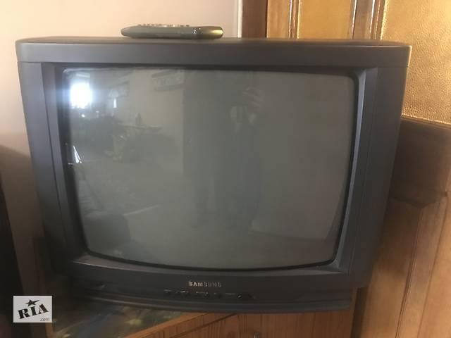 бу Цветной телевизор SAMSUNG 52 см в Херсоне