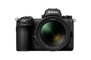 Цифровой фотоаппарат Nikon Z 7 II + 24-70mm f4 Kit (VOA070K001)