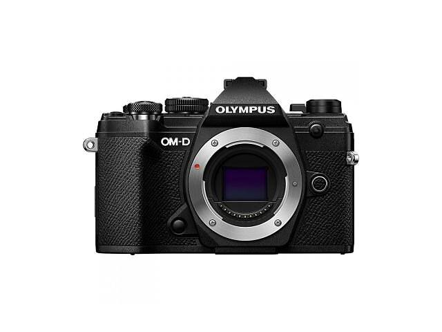 продам Цифровой фотоаппарат OLYMPUS E-M5 mark III Body black (V207090BE000) бу в Харькове