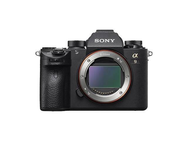 бу Цифровий фотоапарат SONY Alpha 9 body black (ILCE9.CEC) в Харкові