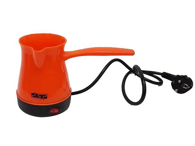Турка электрическая кофеварка DSP KA3027- объявление о продаже  в Харькове
