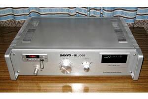 Усилитель  SANYO - IK_068 (2x120 Wt)