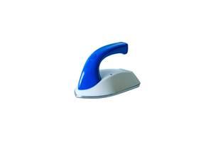 Утюг дорожный Jinxiang Micro 700 100 W Белый/синий