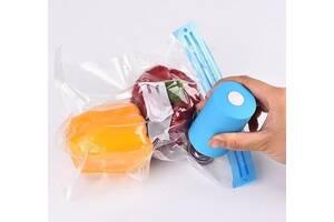 Вакуумный ручной многоцелевой упаковщик для продуктов питания Always Fresh Seal Vac