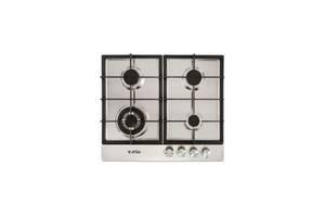Варочная встраиваемая газовая поверхность VENTOLUX HG C7 Cest x варочна поверхня плита печка Вентолюкс кухня мебель
