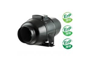 ВЕНТС ТТ Сайлент-МД 450-1 ЕС - шумоизолированный вентилятор