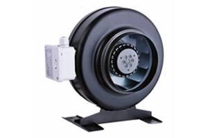 Вентилятор відцентровий канальний металевийVKCM 315 SVENUS