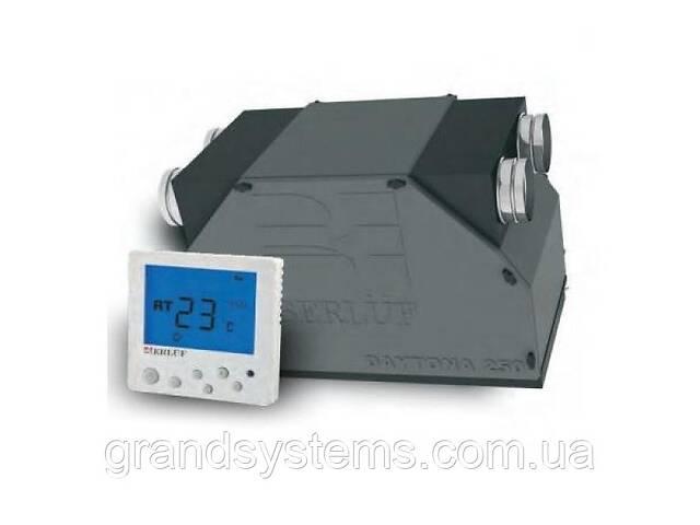 купить бу Вентиляционная установка Dospel DAYTONA 350 DC BERLUF с рекуперацией тепла в Киеве
