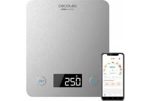 Весы кухонные Cecotec CookControl 1000 Connected CCTC-04116 (8435484041164)